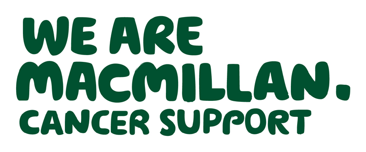 Macmillian Coffee Morning - 29th September 2018 (update)