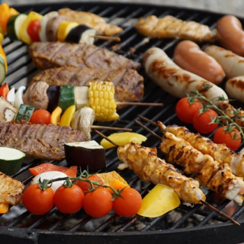 Fund Raising BBQ for the Village Hall - 13th July 2019