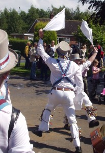Seaton Ross Feast 2007