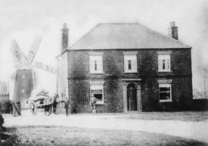Old mills