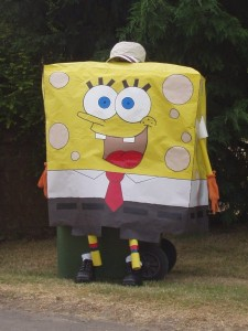 spongebobsquarebin