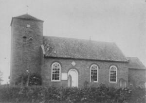 St Edmund's pre restoration