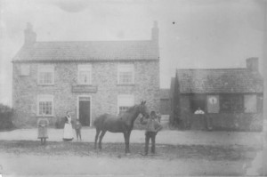 The Bombers, formerly the Blacksmith's Arms