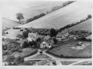 Old pictures of Seaton Ross